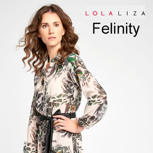 Nouvelle Collection LOLA LIZA !
