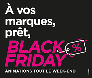 UN WEEK END ANIMÉ À SHOPPING PROMENADE !