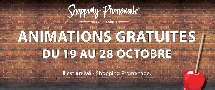 PLANNING DES ANIMATIONS GRATUITES